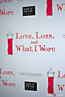 Love, Loss, And What I Wore #89