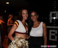 Washington Redskins Cheerleaders' Calendar Premiere Party #12