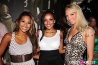 Washington Redskins Cheerleaders' Calendar Premiere Party #14