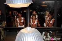 Washington Redskins Cheerleaders' Calendar Premiere Party #17