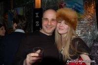 Izzy Gold's Birthday	Abigail Lorick's Afterparty #17