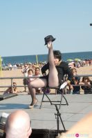 The First Annual Coney Island Talent Show #9