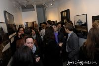 Photographer Andrea Tese at Heist Gallery #30