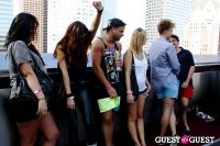 Creme de la Creme X Games Pool Party at The Standard #57