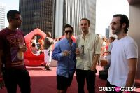 Creme de la Creme X Games Pool Party at The Standard #63
