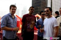 Creme de la Creme X Games Pool Party at The Standard #64