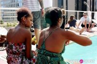 Creme de la Creme X Games Pool Party at The Standard #72