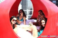 Creme de la Creme X Games Pool Party at The Standard #124