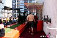 Creme de la Creme X Games Pool Party at The Standard #130