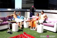 Creme de la Creme X Games Pool Party at The Standard #139