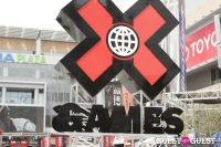 X Games Women's Tourney #3