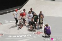 X Games Women's Tourney #374