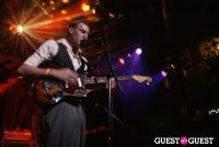 Awolnation at Club Moscow #85