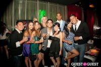 Power Balance Poker Tournament & Party #64