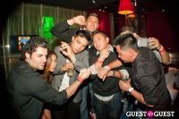Power Balance Poker Tournament & Party #90