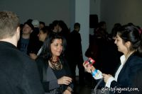 Chelsea Art Museum Winter Wickedness Party #7