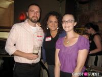 DC Food Blogger Happy Hour #17