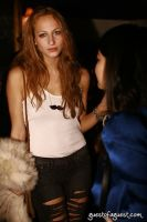 Trovata Afterparty FW2009 #1