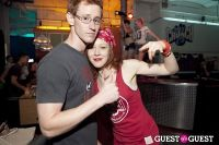 Crunch Gym Celebrates 21 Years of Sets, Grunts & Rock n' Roll #35