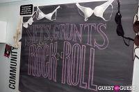 Crunch Gym Celebrates 21 Years of Sets, Grunts & Rock n' Roll #50