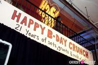 Crunch Gym Celebrates 21 Years of Sets, Grunts & Rock n' Roll #56