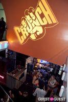 Crunch Gym Celebrates 21 Years of Sets, Grunts & Rock n' Roll #63