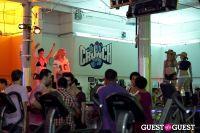 Crunch Gym Celebrates 21 Years of Sets, Grunts & Rock n' Roll #65