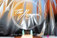 The Hunger Pop Up #204