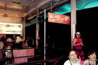 Crunch Gym Celebrates 21 Years of Sets, Grunts & Rock n' Roll #95