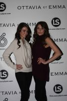 Ottavia et Emma's Fashion Week Kick-Off Event #4