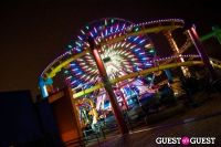 Santa Monica Pier Twilight Dance Series #1