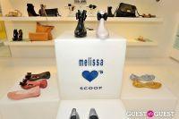 Melissa Shoes Event @ Scoop East Hampton #5