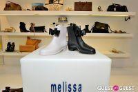 Melissa Shoes Event @ Scoop East Hampton #11