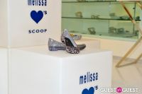 Melissa Shoes Event @ Scoop East Hampton #14