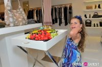 Melissa Shoes Event @ Scoop East Hampton #21
