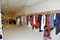 Melissa Shoes Event @ Scoop East Hampton #49