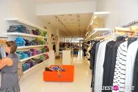 Melissa Shoes Event @ Scoop East Hampton #53