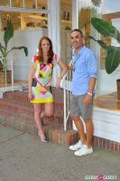 Melissa Shoes Event @ Scoop East Hampton #75