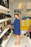 Melissa Shoes Event @ Scoop East Hampton #79
