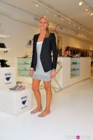 Melissa Shoes Event @ Scoop East Hampton #101