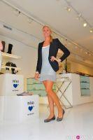 Melissa Shoes Event @ Scoop East Hampton #103