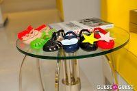 Melissa Shoes Event @ Scoop East Hampton #107