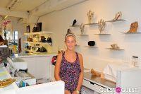 Melissa Shoes Event @ Scoop East Hampton #112