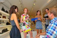 Melissa Shoes Event @ Scoop East Hampton #116