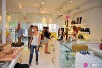 Melissa Shoes Event @ Scoop East Hampton #120