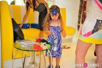 Melissa Shoes Event @ Scoop East Hampton #122