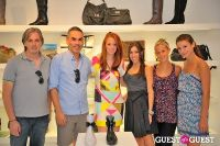 Melissa Shoes Event @ Scoop East Hampton #135