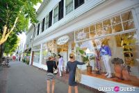 Melissa Shoes Event @ Scoop East Hampton #148