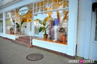 Melissa Shoes Event @ Scoop East Hampton #149