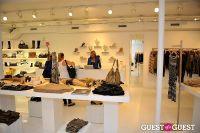 Melissa Shoes Event @ Scoop East Hampton #155